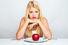 Питайтесь правильно, чтобы избавиться от лишних килограммов