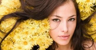 Как быстро восстановить волосы после смывки