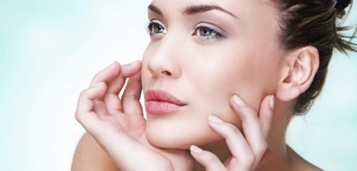 Здоровая кожа – красивый внешний вид