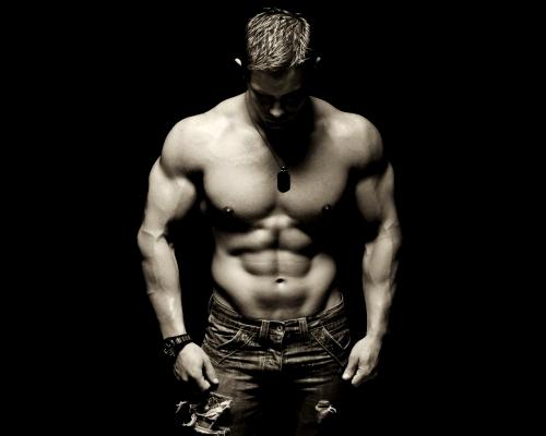 Принимание стероидов