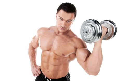 Почему растут/не растут мышцы