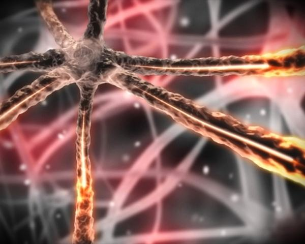 Смещение мышечного волокна