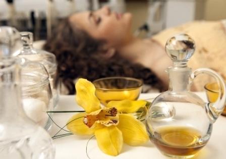 Хронология развития ароматерапии