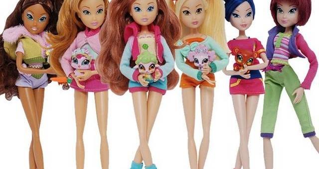 Ищите качественные детские куклы или развивающие игрушки? Загляните в магазин «Котлеопольд»