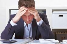 Стресс — причина болезней?