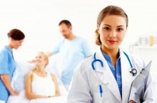Где выучиться на врача в Москве?