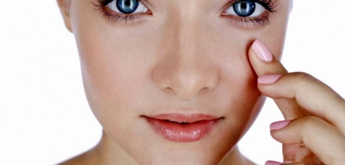 Омоложение кожи лица. Как это сделать?
