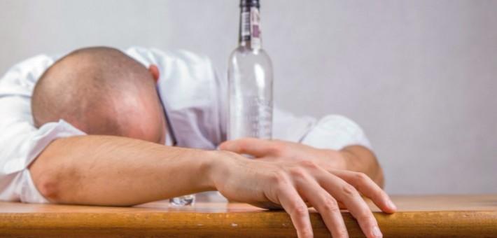 Как вылечить алкоголизм?