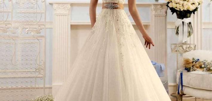 Свадебные платья и аксессуары. Где выбирать?