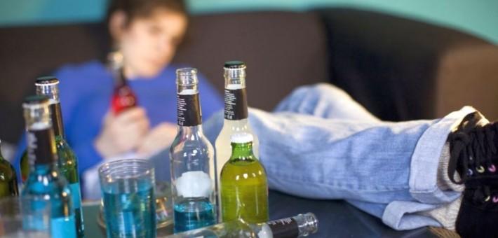 Как прокапаться от алкоголя на дому?