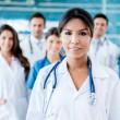 Организация лечения за рубежом