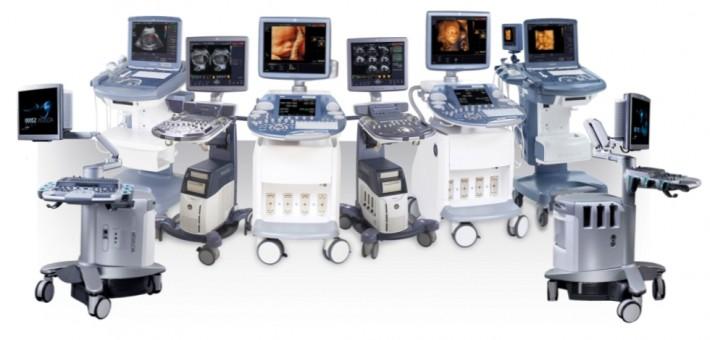Лучшее медицинское оборудование и медтехника для больниц и клиник