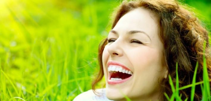 Зачем нужно отбеливание зубов?