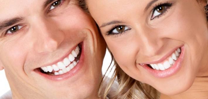 Залог здоровых зубов — это здоровое питание!