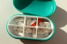 Что такое таблетницы?