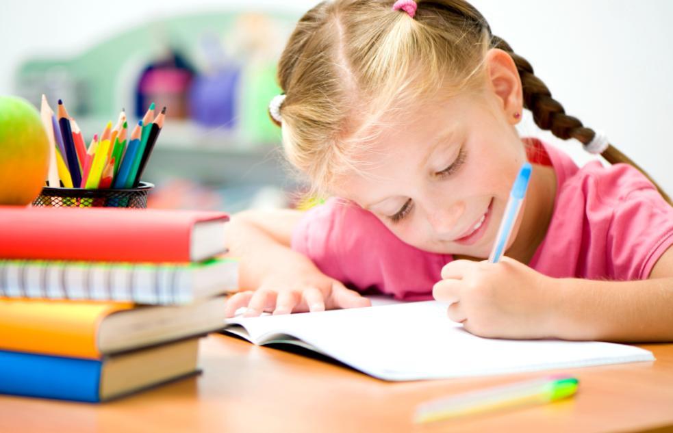 Готовые домашние задания прям на сайте