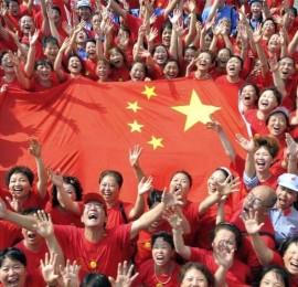 визы для Китая
