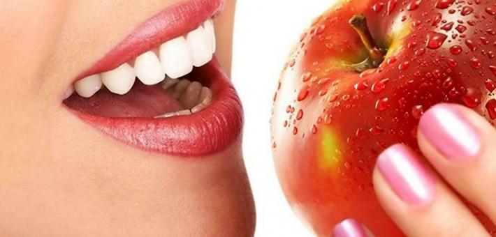 Про зуботехническую лабораторию «Зелёное яблоко»