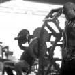 Энергетики для силовых тренировок