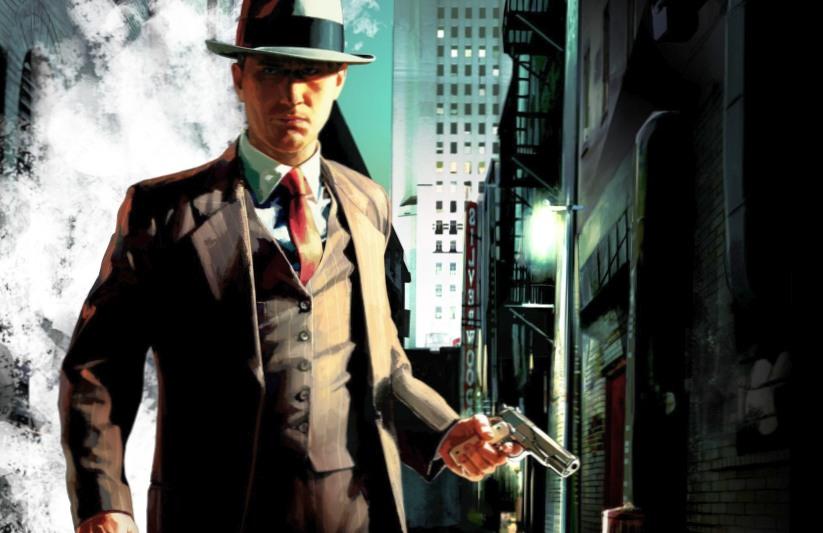 детективое агентство