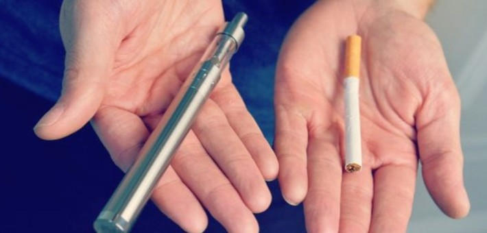 Электронные сигареты — это минимальный вред здоровью