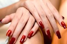 Как наращивать ногти?