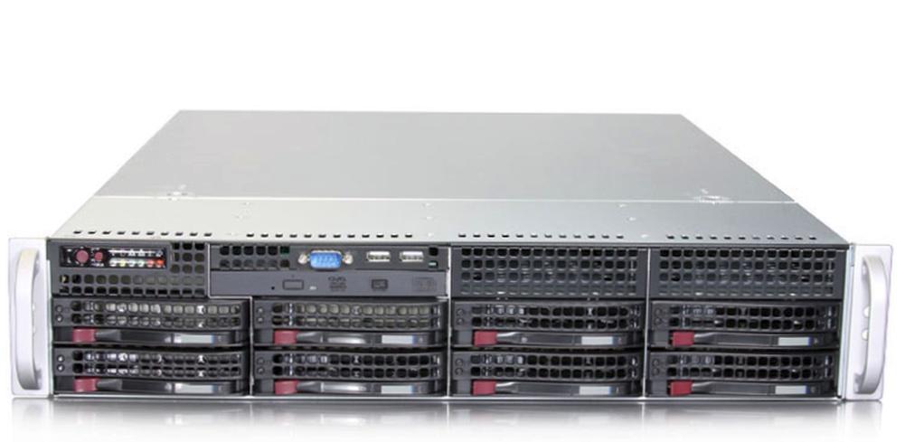 Технические обслуживание компьютеров