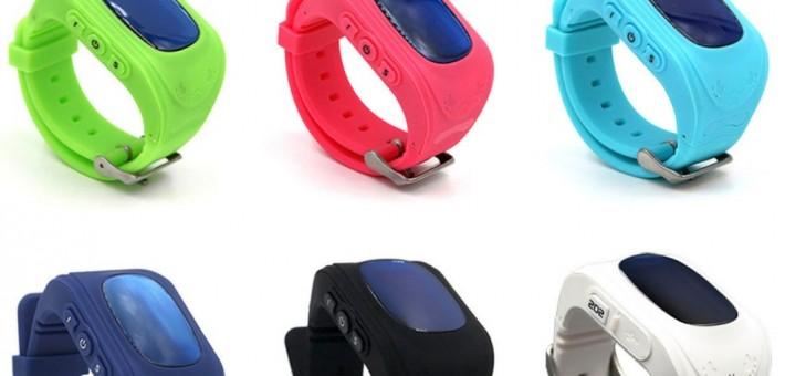 Что такое детские часы «Smart Вaby Watch»?