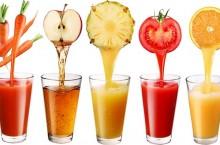 Что такое натуральные продукты?