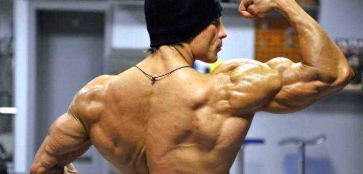 Как быстро набрать мышечную массу?