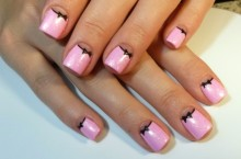 Где выбирать профессиональные материалы для наращивания и дизайна ногтей?