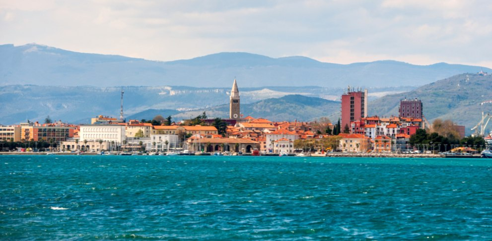 Словения в плане инвестиций