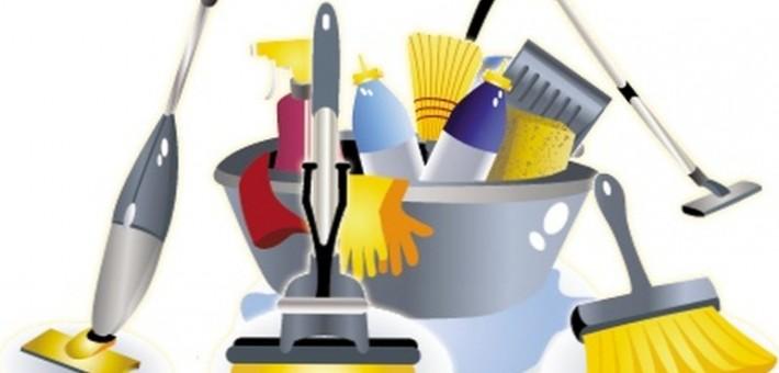 Для чего нужна уборка помещений?