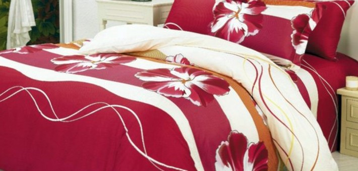 Как выбирать постельное белье?