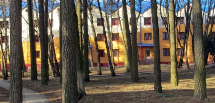 Оздоровление и реабилитация в Санкт-Петербурге и Ленинградской области