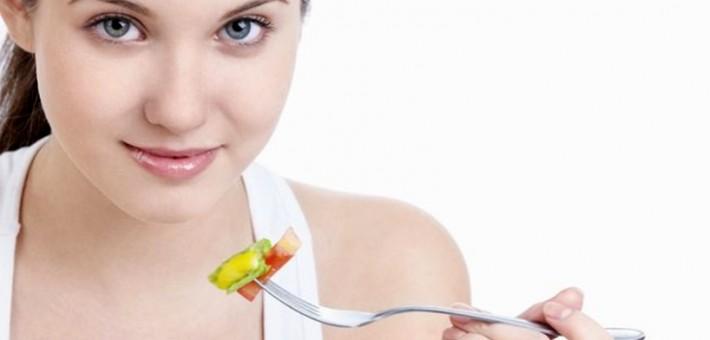 Как улучшить пищеварение?