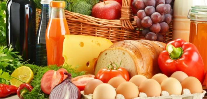 Какая должна быть диета при гастрите?