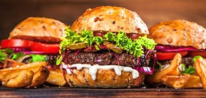Что такое бургер?