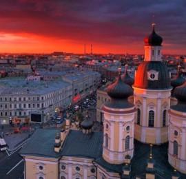 гостиницы санкт петербурга в московском районе