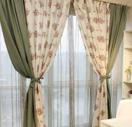 шторы от магазина MirGardin