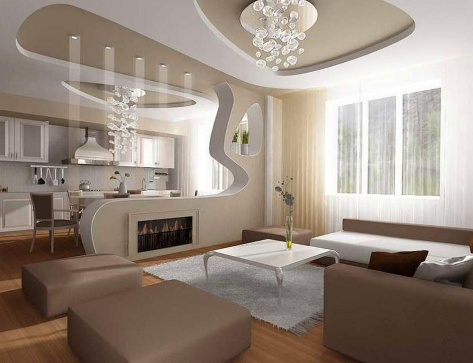 полный дизайн-проект ремонта и реконструкции внутренних помещений