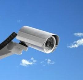 настройках видеокамеры наблюдения в Екатеринбурге