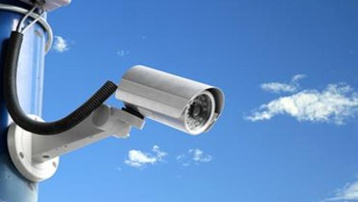 настройка видеокамеры наблюдения в Екатеринбурге