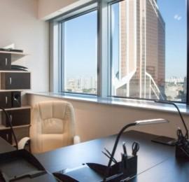 премиум отделка офисов fit out