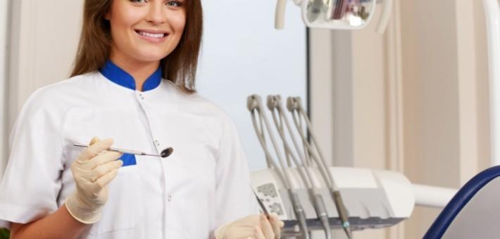 Как удалить зубной камень?