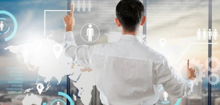 Где заказать полную автоматизацию бизнес процессов?