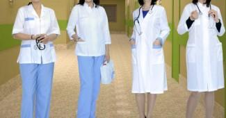 Где можно найти качественную медицинскую одежду?