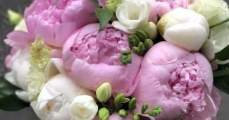 Зачем нужны фотографии цветов букетов?