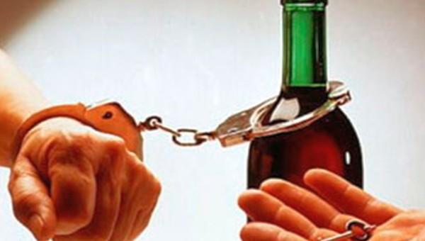 Когда начинать лечение алкоголизма?