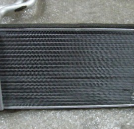 Как промыть радиатор печки без снятия